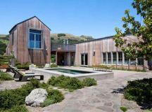 Architect Visit: Net-Zero Getaway Ranch in Northern ...