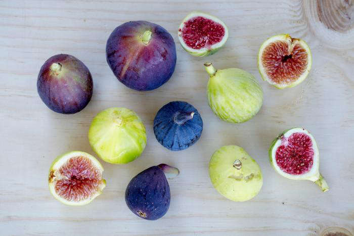 Fresh Figs San Francisco