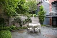 Landscape Architect Visit: A Lush NYC Backyard by Robin