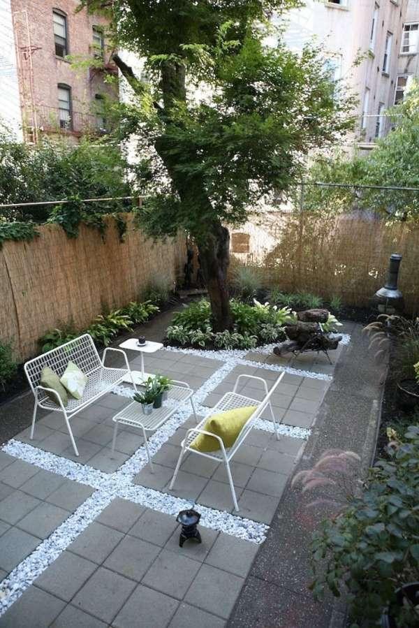 genius garden hacks with poured
