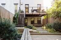 Garden Designer Visit: Brook Klausing Elevates a Brooklyn ...
