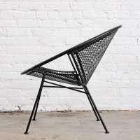 Salterini Hoop Lounge Chair: Gardenista