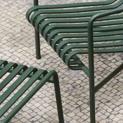 Metal Outdoor Chair Plastic Chairs Furniture Lawn Made Modern Gardenista
