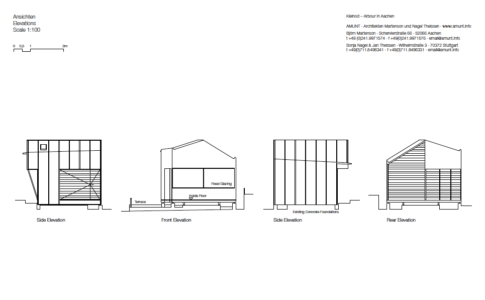 wiring an outbuilding uk