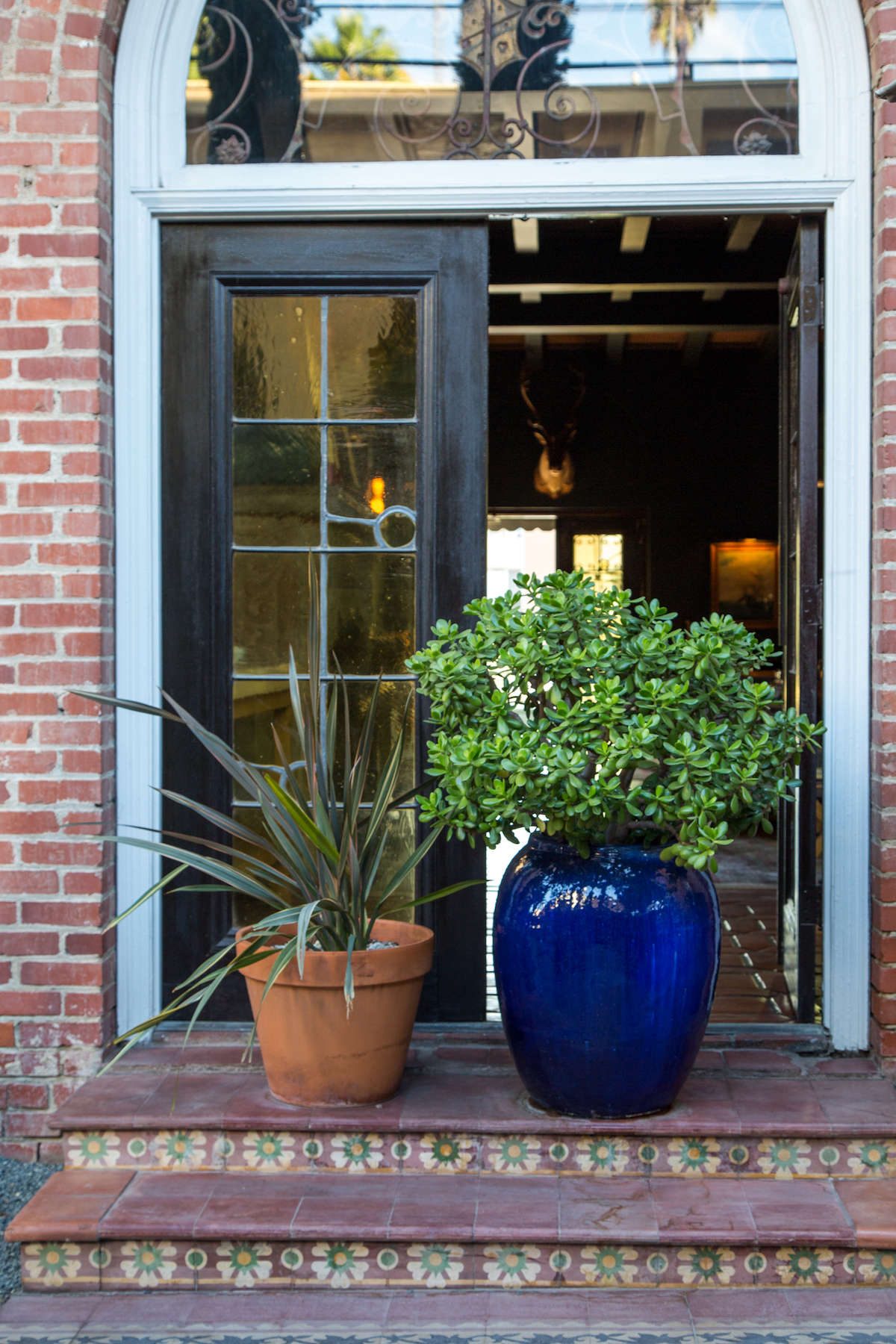 Enchanted Garden Whimsy and Wit at Palihouse in Santa