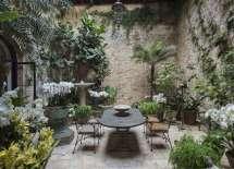 Orchids Designer Rose Uniacke Home In London