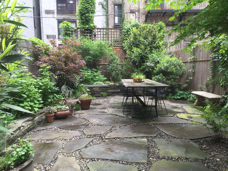 rental garden makeovers 10 best budget