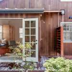 Private Property 13 Inspired Garage Conversions Gardenista