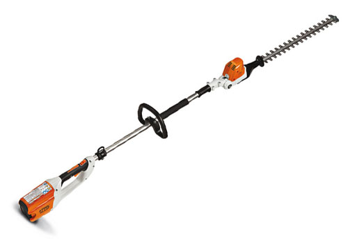 STIHL HLA 65 Battery Powered Extended Hedge Trimmer