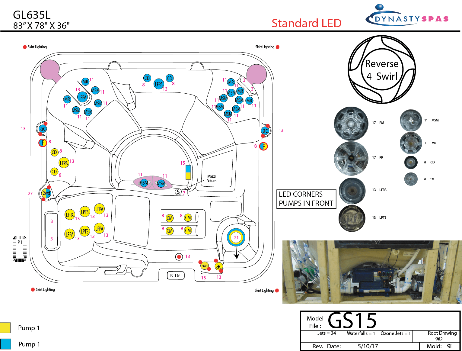 hight resolution of diagram for spa tub