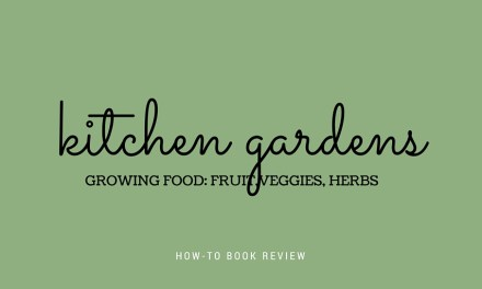 The Kitchen Garden Guide