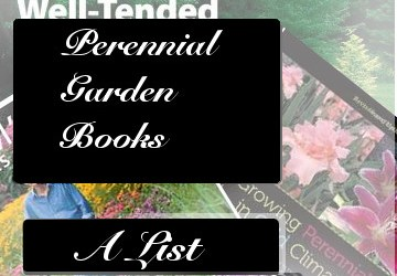 The Best Perennial Plant Books