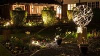 Garden Lighting Design & Installation | Garden Lighting