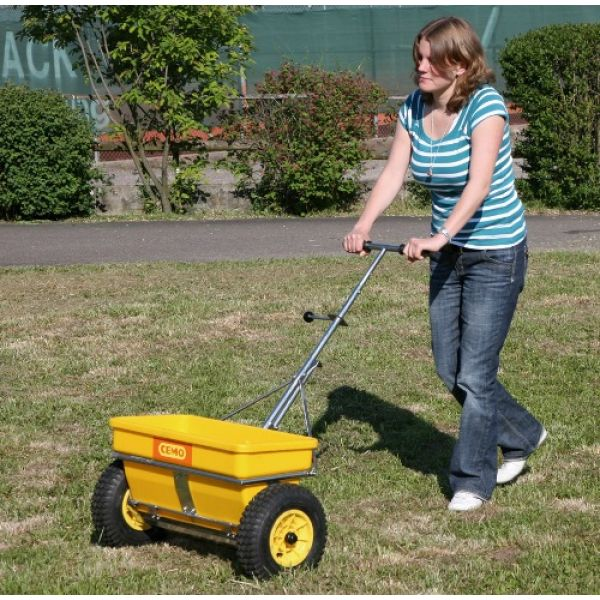 best-fertilizer-spreader-drop