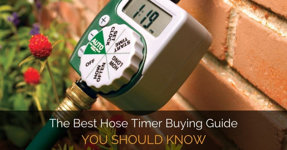 best-hose-timer