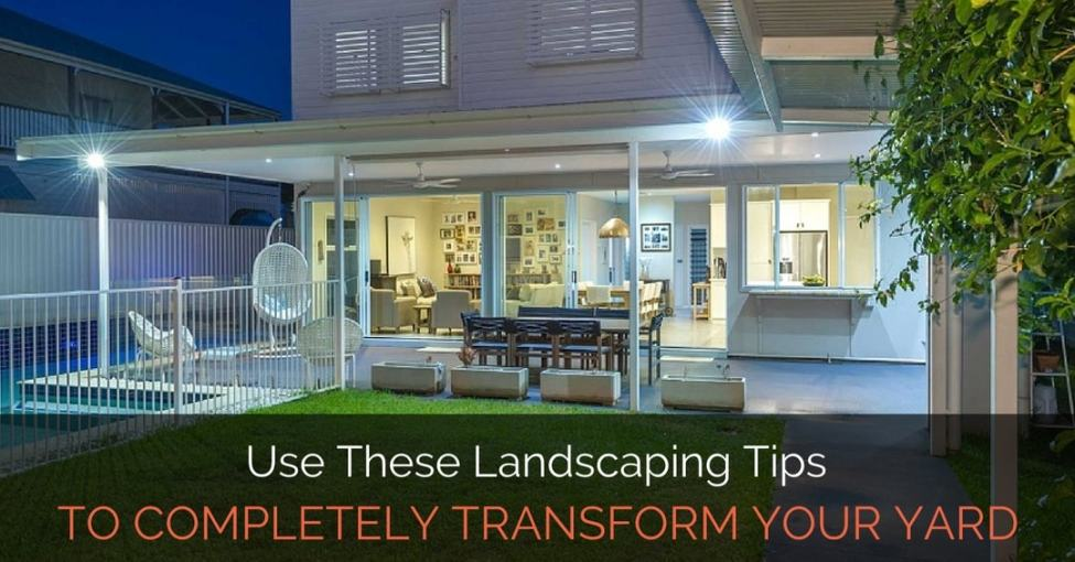 landscaping-tips-for-your-yard