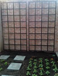 4 x 8 wall trellis
