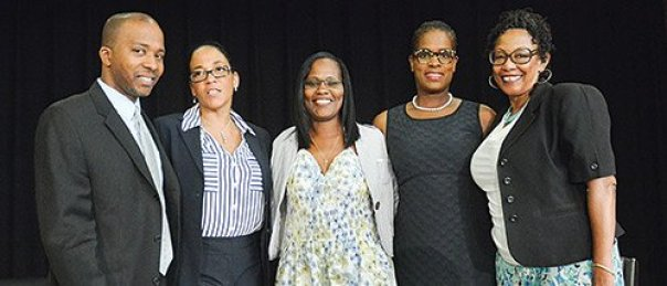 The Economic Empowerment Speaker Series: Words of Wisdom from Black Business Leaders ©DON WEST