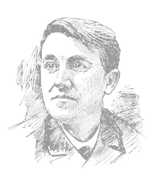 Garden of Praise: Thomas Edison Biography