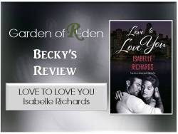 love to love you review