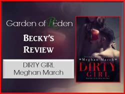 dirty girl review photo