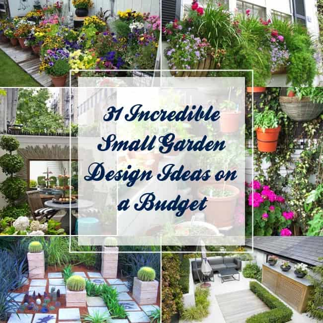 Design Your Own Garden Landscape