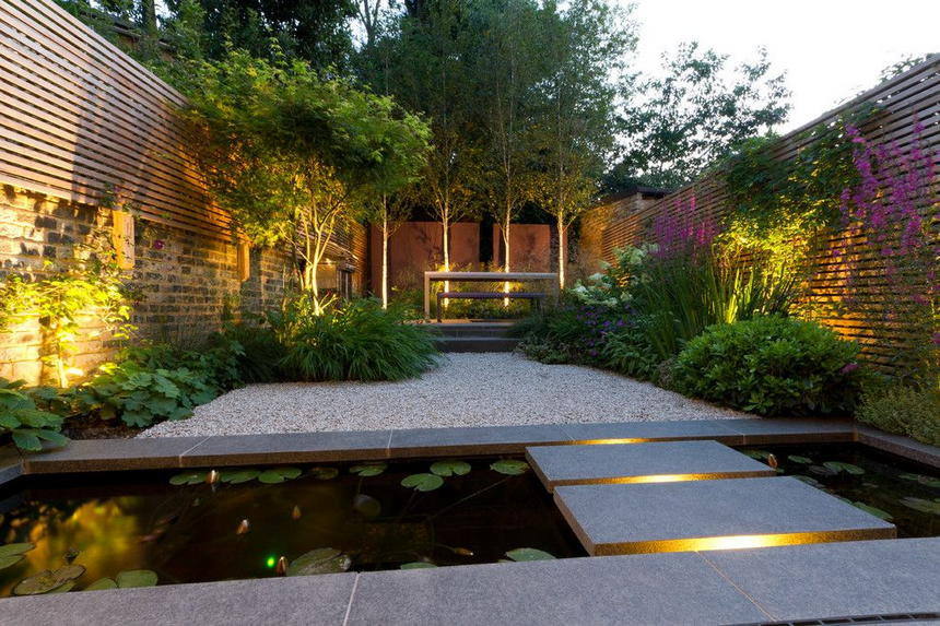 Modern Garden Decor And Landscape Ideas Outdoor And Patio Ideas Designs And Diy Plans