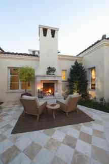 Backyard Patio Design And Ideas Enjoy Pergola