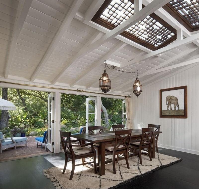 27 Backyard Patio Designs And Ideas To Enjoy Pergola