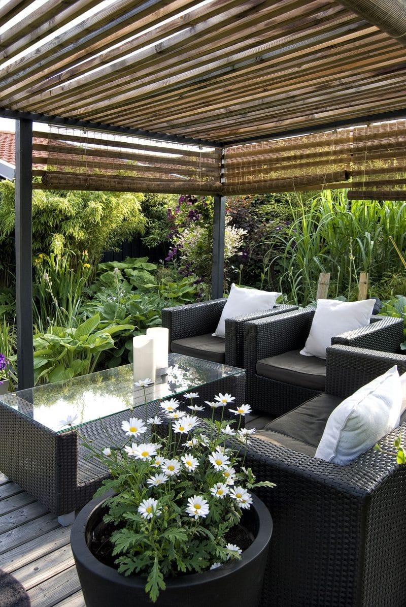 27 Pergola Design Ideas  Garden Outline