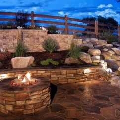 Metal Garden Table Chairs Mac Sports Chair Summer Ready Fire Pit Ideas • Page 4 Of 6 Outline
