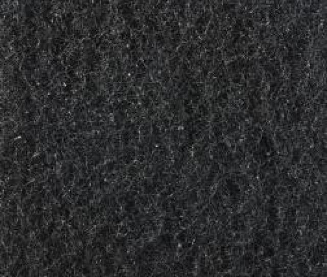 Poly Flo Filter Media Black 1 In Thick 56 Wide X