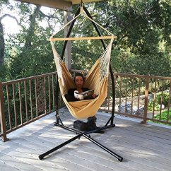 Hammock Chair Stand Adjustable Phil Teds High Top 25 Best C Stands 2018