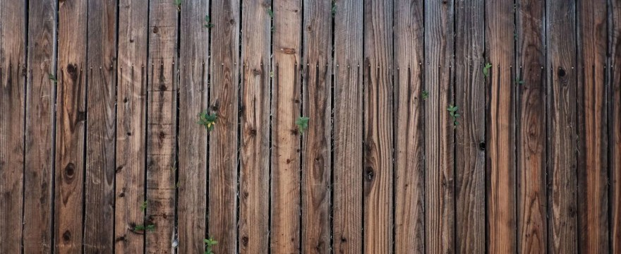 How Close Can a Shed Be To a Fence or House?
