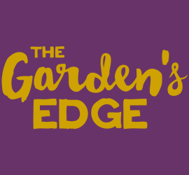 Garden's Edge Logo