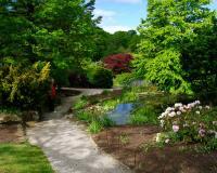 GardensOnline: Harlow Carr RHS Garden | Gardens Of The World