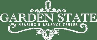 Garden State Hearing Logo