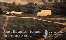 Haunted Houses Gettysburg PA