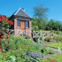 Hill Close Gardens  Gardens to Visit 2018