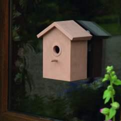 Kid Living Room Furniture Small Design Greenhurst Easy View Bird Box - Pack Of Two | Garden Street