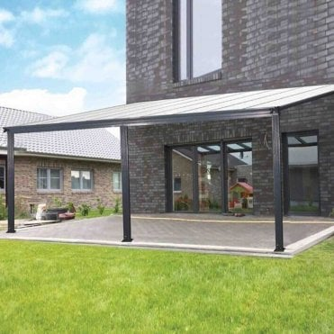canopies and awnings from garden street