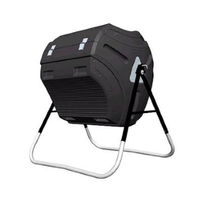 Lifetime 60058 80-Gallon Compost Tumbler