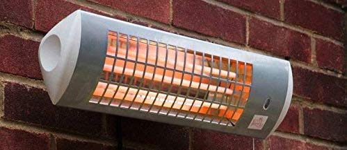 outdoor wall mounted patio heater