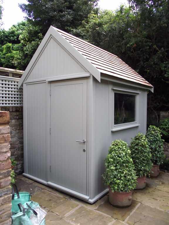 Garden Sheds Rooms