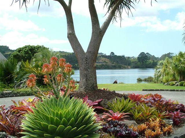 Totara Waters Subtropical Garden