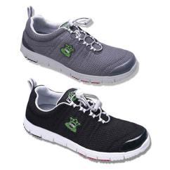 Non Slip Work Shoes For Kitchen Wooden Island Kroten Travel Walker Mens - Gardenware