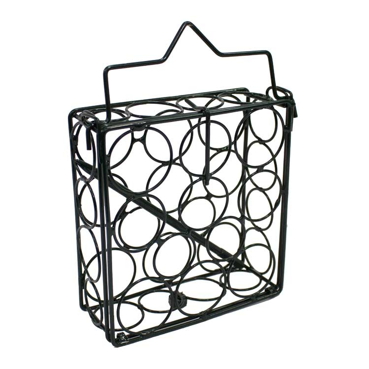 Honeyfield's Easy Fill and Clean Suet Block Feeder