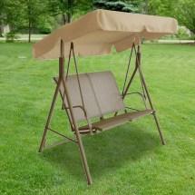 Menards Replacement Swing Canopy - Garden Winds