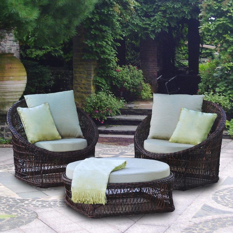menards patio chair cushions salt life beach costco 3 piece wicker replacement cushion set garden winds