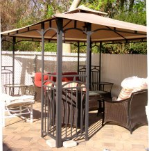 Replacement Canopy Caravan Signature Series Gazebo